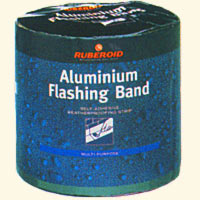 Aluminium Flashing Band